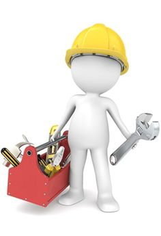 Find Handyman Little Human Character Builder stock images in HD and millions of other royalty-free stock photos, illustrations and vectors in the Shutterstock collection. Thousands of new, high-quality pictures added every day. Arquitectura Logo, Pc Repair, Sculpture Lessons, 3d Man, Appliance Repair, Computer Repair, Pc Computer, Bunt, Emoji