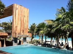 Tulum mexico what place is this?