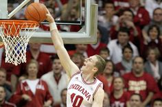 Victor and Cody taken in the top four - wow!   Go Hoosiers!  #IUCollegeBasketball