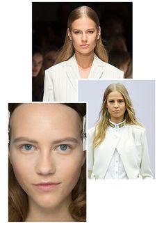 La fashion week de Milan côté make-up, en coulisse des défilés, Salvatore Ferragamo, Iceberg, Marni http://www.vogue.fr/beaute/en-coulisses/diaporama/la-fashion-week-de-milan-cote-make-up-en-coulisse-des-defiles/15387/image/848284#!la-fashion-week-de-milan-cote-make-up-en-coulisse-des-defiles-salvatore-ferragamo-iceberg-marni