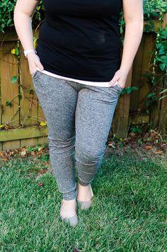 "Stitch Fix Good hYOUman ""Teighlor Slim Fit Drawstring Jogger Pant"" - Size XL…"