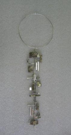 Necklace |  Ed Brickman, ca. 2005