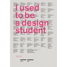 Advice On Design & Life From Famous Graphic Designers