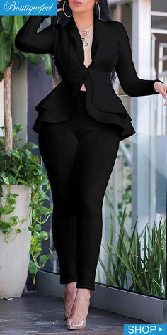 Women S Fashion Stores New Zealand Code: 5610472462 Classy Work Outfits, Business Casual Outfits, Classy Dress, Mode Outfits, Stylish Outfits, Dress Outfits, Latest African Fashion Dresses, Women's Fashion Dresses, Fashion Clothes