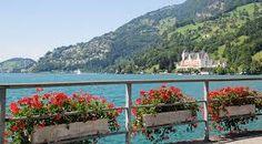 paisajes de lagos y cruceros de austria - Cerca amb Google