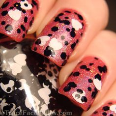 All That Glitters: Hole Hearted