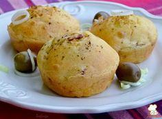 Проички со праз и маслинки (посно)