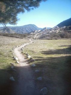"""How to easily locate the trailhead on a day hike. Read more tips for day hiking with children in """"Hikes with Tykes: A Practical Guide to Day Hiking with Kids."""""""