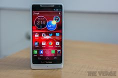 Jelly Bean headed to Droid RAZR M as Motorola ramps up pace of Android updates