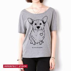 ee73e40e 20 Best Corgi T-shirts images | Corgi, Corgis, Dog gifts
