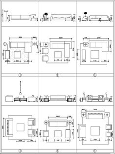 17 ideas living room rug placement sectional furniture layout for 2019 Arranging Bedroom Furniture, Living Room Furniture Arrangement, Living Room Furniture Layout, Living Room Designs, Living Room Layouts, Small Living Room Layout, Living Room Arrangements, Interior Design Guide, Interior Design Sketches