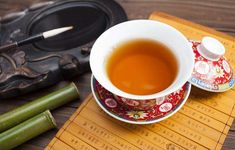 Tea time is a chance to slow down, pull back and appreciate our surroundings. Tea Quotes, Flower Tea, Chinese Tea, Tea Time, Tableware, Dinnerware, Quotes About Tea, Dishes, High Tea