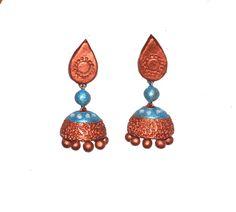 Beautiful elegance chandelier #earrings #jewellery shopping online ...