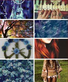 Next generation aesthetic: Molly Weasley II
