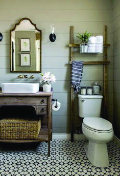 Stunning Ideas for a shiplap over bathroom tile exclusive on home decor gallery