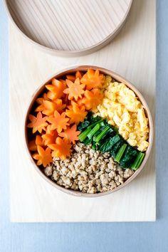 曲げわっぱな日々   楽に美味しく美しく。お弁当のブログです。