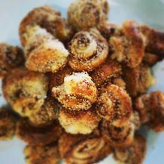 # finger food #italianstyle #myfood #italianfood