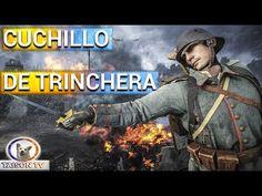"""Battlefield 1 El loco del Melee Episodio 5 """"Cuchillo de trinchera"""""""