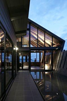 Villa SSK, © Koichi Torimura