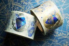 金星石貼紙帯・銀星石貼紙帯 - 海福雑貨通販部【スマートフォン版】