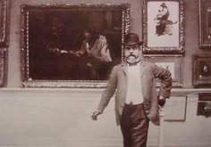 José Artal. Exposición Salón Witcomb. 1904 Buenos Aires. Argentina.