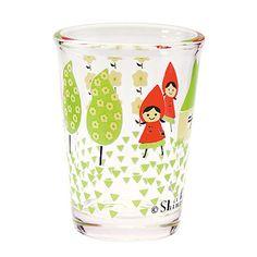 Shinzi Katoh glass <3