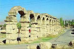 Su Kemeri Kemerhisar Niğde Mount Rushmore, Mountains, Nature, Travel, Cleopatra, Viajes, Naturaleza, Destinations, Traveling