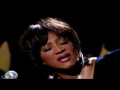 a.maz.ing.  patti labelle.  somewhere over the rainbow...
