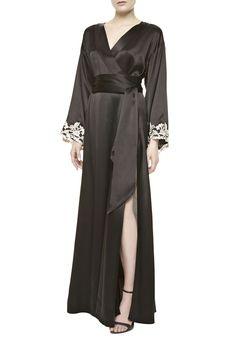 LA PERLA | Vestaglia #laperlalingerie #lingerie