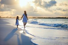 8 Lessons I Want To Teach My Daughter