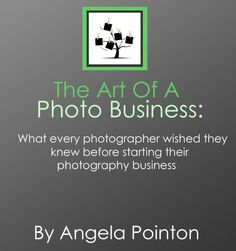 Your Photography Website Is Pretty, But Will It Get You Clients? by @Angela Pointon