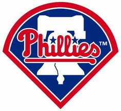 Aunt Bea loved to watch  Phila. Phillies Baseball