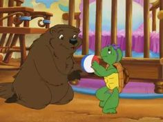 """Franklin la tortue en français """"Franklin et Louis"""" Hamtaro, Beginning Of The School Year, Scooby Doo, Images, Family Guy, Youtube, Fictional Characters, Films, Yoga"""