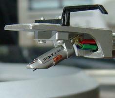 Sony XLMC-3.