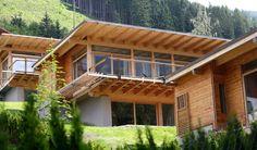 Alpenlofts | urlaubsarchitektur.de|holidayarchitecture.com