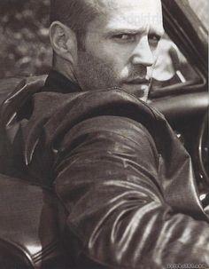 Jason Statham....so sexy