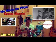 Dona Onete - No Meio do Pitiú (Carimbó)