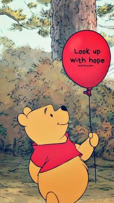 Winnie The Pooh Quotes Winnie The Pooh Pictures, Cute Winnie The Pooh, Winnie The Pooh Friends, Winnie The Pooh Cartoon, Disney Phone Wallpaper, Cartoon Wallpaper, Pooh And Piglet Quotes, Short Friendship Quotes, Funny Friendship