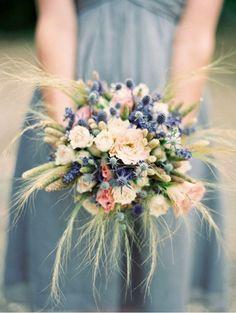12 Wedding Bouquet Ideas