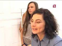 Фаберлик  Сделано в РФ_ 5 канал в гостях у Faberlic. Часть 1