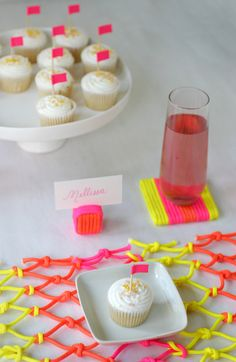 Neon Cord Party!
