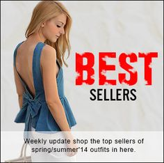 Sheinside.com Sale prices are great. Free shipping on 30 dollars or more Very unique clothes for every style