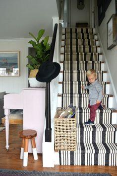 Home Depot Carpet Runners Vinyl Refferal: 5601720232 Stair Walls, Stair Rugs, Wood Stairs, House Stairs, Stairway Carpet, Carpet Stairs, Wall Carpet, Carpet Runner On Stairs, Bedroom Carpet