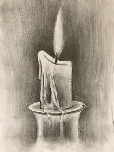 Pencil Drawings Tumblr, Abstract Pencil Drawings, Pencil Sketch Drawing, Dark Art Drawings, Art Drawings Sketches Simple, Shading Drawing, Painting & Drawing, Pencil Sketches Landscape, Pencil Drawing Inspiration