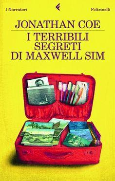 """I terribili segreti di Maxwell Sim""_Coe"