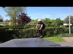 Rocker BMX Edit - le shop sur http://www.monkiebmx.com
