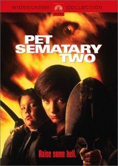 Pet Sematary II 1992