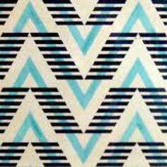 Varvara Stepanova -Design a pattern using overlapping elements