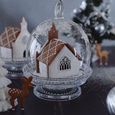 SNOW DOME のハウスの後ろ姿♡ ・ 京都レッスンの詳細がようやく決まりました! 11月8日の開催です 詳細はブログをご覧ください♡ ・ ・ #cookies #icing #icingcookies #gingerbread #christmas #snowdome #アイシングクッキー #ジンジャーブレッドハウス #クリスマス #スノードーム