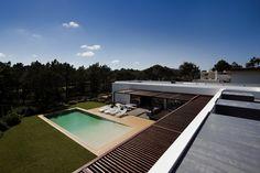 Galeria de Casa Quinta Da Marinha / Fragmentos de Arquitectura - 10